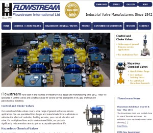 Flowstream International