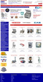 sms food equipment